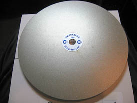 260 GRIT TOP QUALITY  PREFORMING/GRINDING LAP  ON SALE ONE L